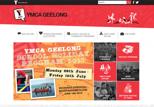 YMCA Geelong